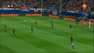NOS UEFA Champions League Live NOS UEFA Champions League Live, wedstrijdanalyse Atlético Madrid - Chelsea