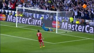 NOS UEFA Champions League Live NOS UEFA Champions League Live, wedstrijdanalyse