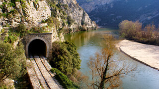 Rail Away - Griekenland: Thessaloniki - Alexandropoulis