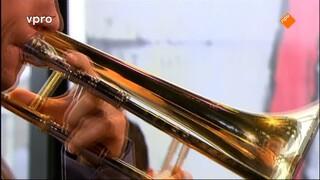 VPRO Vrije geluiden Jazz for Syria, Noé Inui & Vassilis Varvaresos, Edmar Castaneda