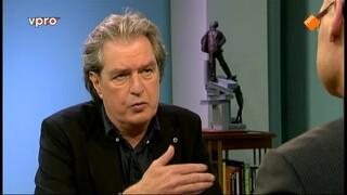 Vpro Boeken - Boudewijn Smits Over Lou De Jong