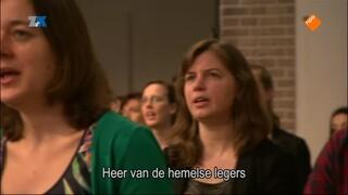 Nederlands Gereformeerde Kerk Nijmegen