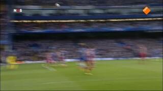 NOS UEFA Champions League Live NOS UEFA Champions League Live, wedstrijdanalyse Chelsea - Atlético Madrid