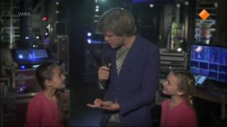 Kinderen voor Kinderen Pakt uit Milouska Meulens