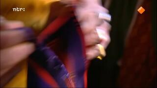 Vals plat Pierre Corneille en Floor Dirks