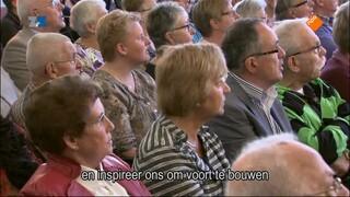 Kerkdienst Baptistengemeente Hoogeveen