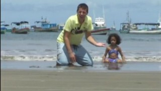 Brieven uit Nicaragua