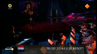 Sterren.nl Sterren.nl presenteert: Songfestival Top 25