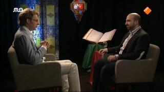 5 minuten over Aflevering 2 – Waiel Al Khateeb