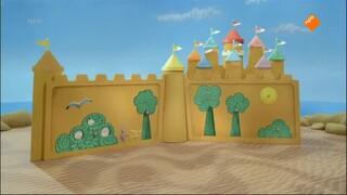 Het Zandkasteel Tuin