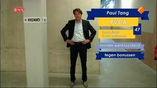 CDA & PvdA
