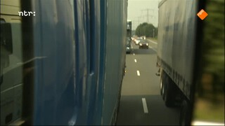 Ersin en de Truckers