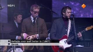 Tribute Boudewijn de Groot