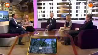 Wilders: als kabinet valt staat deur wagenwijd open