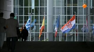 De Eurocrisis: hoe een Griekse storm werd geoogst
