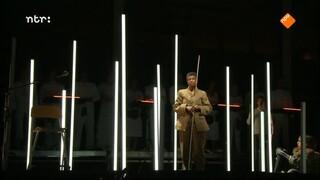 Ntr Podium - Operadagen In Rotterdam