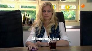 Verborgen Verhalen - Leo(tine)