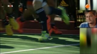 Nos Studio Sport - Nos Studio Sport Het Andere Oranje En De Andere Bondscoach