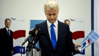 Politieke Documentaires - Wilders' Wereld