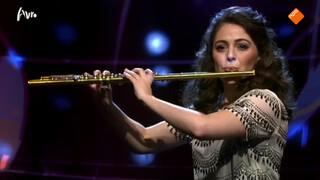Felicia van den End - Claude Debussy
