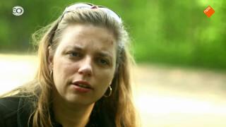 Sabine Achterbergh - Westerbork -  Geloven op 2