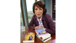 Vpro Boeken - Vpro Bob Den Uylprijs 2014 Winnares Lieve Joris