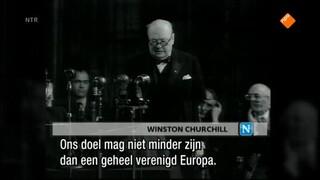 Waarom een EU?