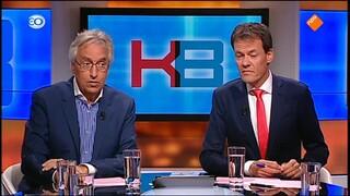 Knevel & Van den Brink Lieke van Lexmond, Joel Voordewind vs. Arnoud van Doorn, Johan Derksen en Mireille de Visser