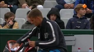Nos Studio Sport - Nos Studio Sport Tennis Roland Garros