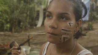 Amor Met Een Snor - De Lusthof Van Brazilië