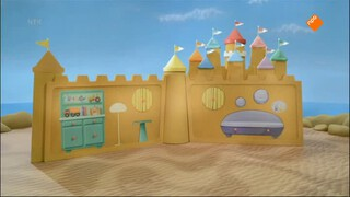 Het Zandkasteel Trucjes