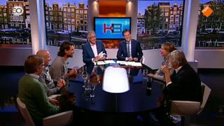Knevel & Van Den Brink - Laura Maaskant, Tom Coronel En Carlo Brantsen, Thomas Dekker En Arjan Lock