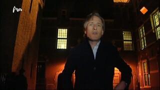Politieke Documentaires - Beroep: Politicus. De Brusselse Veldtocht Van Hans Van Baalen