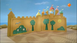 Het Zandkasteel - Speeltuin
