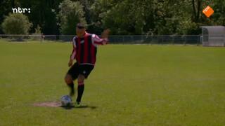 De wetenschap van de penalty