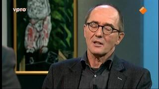 VPRO Boeken Willem Otterspeer