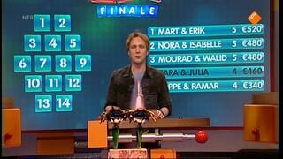Beste Vrienden Quiz - Aflevering 113 - Finale