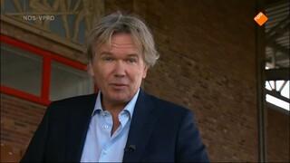 Andere Tijden Sport - Clemens Westerhof; Met Kuifje In Afrika
