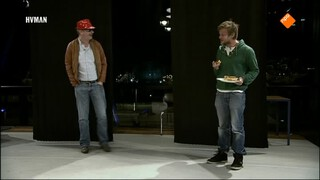 De Vloer Op - Vader Gaat Stappen, Hoofdseks, Wie Van De Twee?, Voor Alles Bang
