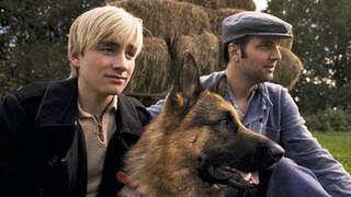 Snuf, de hond Snuf, hond in oorlog