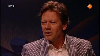 De Nachtzoen - Joël Voordewind