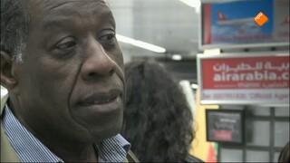 Wrakstukken: 25 jaar na de SLM-vliegramp in Suriname