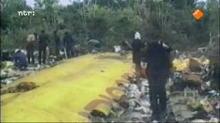 3doc - Wrakstukken: 25 Jaar Na De Slm-vliegramp In Suriname