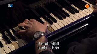 Kerkdienst Pinkstergemeente Amsterdam