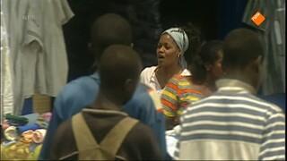 Het Klokhuis - Ghana Migratie/slavernij