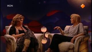 De Nachtzoen - Johanna Ter Steege