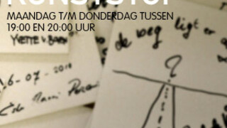 Kunststof - Henk van Gelder, schrijver en recensent