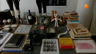Close Up - Spring & Arnaud - Liefde, Kunst, Sterfelijkheid