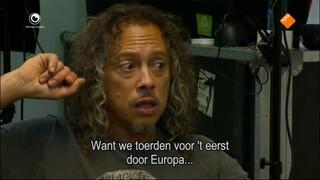 Fryslân Dok - Metallica Westerein