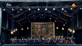 Festival Classique - Hofvijverconcert 2014